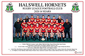 HALSWELL HORNETS 2020