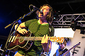 The Front Bottoms, So So Glos, You Blew It