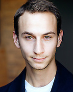 Actor Headshots Joseph Jordan