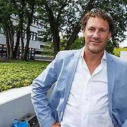 NLD/Hilversum20150825 - Najaarspresentatie RTL 2015, Marcel Maijer