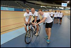 JUL 17 2014 Mayor Fund 2014 Bike Team