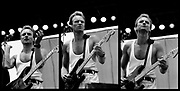 Sting live at the  Womad Festival 1996