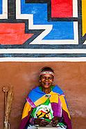 South Africa-Johannesburg-Lesedi Cultural Village