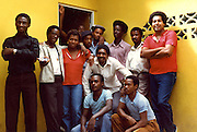 Jammy Crew