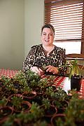 Caroline Folan, Clifden Planting <br /> Photo:Andrew Downes
