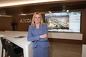 Carla Christofferson of Aecom Technology Corp.