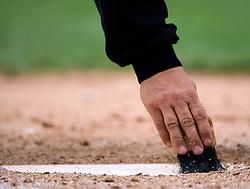 Umpire in Tucson, 2009