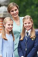 051717 Princess Sofia First Holy Communion