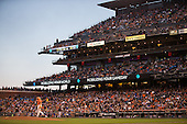 San Francisco Giants vs Baltimore Orioles