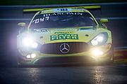 July 27-30, 2017 -  Total 24 Hours of Spa, MANN-FILTER Team HTP Motorsport, Indy Dontje, Patrick Assenheimer, Kenneth Heyer, Mercedes-AMG GT3