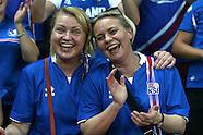 England v Iceland B 270616