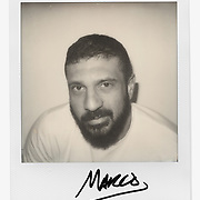 Farewell to New York: Marco Napoli