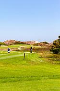 25-07-2016 Foto's persreis Golfers Magazine met Pin High naar Alicante en Valencia in Spanje. <br /> Foto: El Saler - links style.