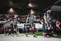 during football match between NS Mura and Olimpija in 8th Round of Prva liga Telemach 2021/22, on 11 of September, 2021 in Fazanerija, Murska Sobota, Slovenia. Photo by Blaž Weindorfer / Sportida