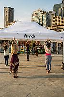 Bollywood Dance Workshop (August 2, 2021)