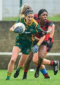 Meath v Down - Ladies All-Ireland IFC 2020