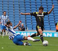 Brighton and Hove Albion v Chelsea 040812