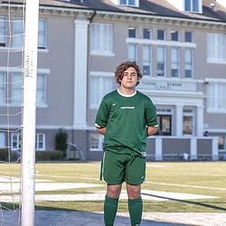 01-29-2021 Newman 8th Grade Soccer Portraits
