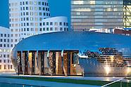 Medienhafen Duesseldorf :: Media Harbor Duesseldorf, Germany