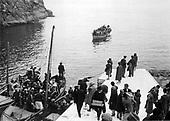 Skellig Rock 1940's