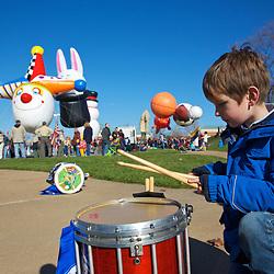 Reston Town Center Holiday Parade  Northern Virginia