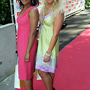 NLD/Amsterdam/20080513 - FHM 100 Sexiest vrouwen 2008,