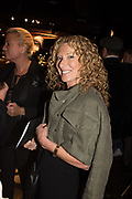 KELLY HOPPEN, Timothy Oulton Flagship Gallery Grand Opening, Timothy Oulton Bluebird, 350 King's Rd. Chelsea, London.  19 September 2018