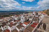 Village of Pisticci