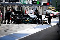 June 17, 2017 - Motorsports: DTM race Budapest, Saison 2017 - 3. Event Hungaroring, HU, # 6 Robert Wickens (CAN, HWA AG, Mercedes-AMG C63 DTM) (Credit Image: © Hoch Zwei via ZUMA Wire)