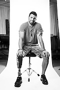 Army Sergeant Brian Taylor Urruela served as an Infantryman during Operation Iraqi Freedom, during where he lost his leg. He was enlisted from Aug. 2004 to Feb. 2011. He now runs a non-profit organization called VetSports. <br /> <br /> VPP<br /> McLean, MD