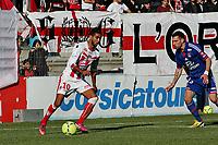 Chahir Belgazouani (Ajaccio)