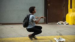 RELEASE DATE: January 12, 2018 TITLE: Saturday Church STUDIO: Samuel Goldwyn Films DIRECTOR: Damon Cardasis PLOT: STARRING: Indya Moore, Margot Bingham, Mj Rodriguez (Credit Image: © Samuel Goldwyn Films/Entertainment Pictures/ZUMAPRESS.com)