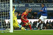Everton v Norwich City 231119