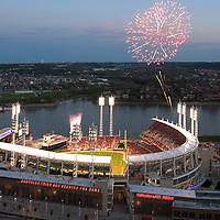 Sports & Stadiums