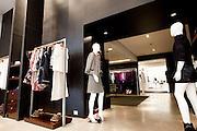 Belo Horizonte_MG, Brasil...Loja M&Guia. Inaugurada em 1990, a multimarca de luxo foi responsavel por trazer para a cidade, pela primeira vez, marcas que sao verdadeiros icones da sofisticacao. Nos mil metros de area da flagship podem ser encontradas marcas como Dolce Gabbanna, Balenciaga, Pucci, Balmain, entre outras, e tambam lojas da Valentina Joias, Rockster, Espaco Daslu e Zefferino, Belo Horizonte, Minas Gerais...M&Guia store in Belo Horizonte, Minas Gerais. In this store there are some luxury clothes was responsible for bringing to the city some brands that are true icons of sophistication. Over a thousand meters of the area can be found Flagship brands such as Dolce Gabbanna, Balenciaga, Pucci, Balmain, among others, and also stores Valentina Jewels, Rockster, Space and Daslu Zefferino...Foto: NIDIN SANCHES / NITRO