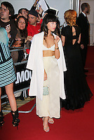 Foxes, Glamour Women of the Year Awards, Berkeley Square Gardens, London UK, 03 June 2014, Photo by Richard Goldschmidt