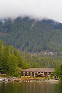 Eagle Nook Resort, Ucluelet, British Columbia