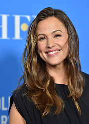 Hollywood Foreign Press Association's Grants Banquet. The Beverly Hilton, Beverly Hills, California. Pictured: Mj Rodriguez. EVENT August 9, 2018. 09 Aug 2018 Pictured: Jennifer Garner. Photo credit: AXELLE/BAUER-GRIFFIN/MEGA TheMegaAgency.com +1 888 505 6342