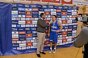 DESCRIZIONE : Parma Palaciti Nazionale Italia femminile Basket Parma<br /> GIOCATORE : Valeria Battisodo<br /> CATEGORIA : ritratto curiosita<br /> SQUADRA : Italia femminile<br /> EVENTO : amichevole<br /> GARA : Italia femminile Basket Parma<br /> DATA : 13/11/2012<br /> SPORT : Pallacanestro <br /> AUTORE : Agenzia Ciamillo-Castoria/ GiulioCiamillo<br /> Galleria : Lega Basket A 2012-2013 <br /> Fotonotizia :  Parma Palaciti Nazionale Italia femminile Basket Parma<br /> Predefinita :