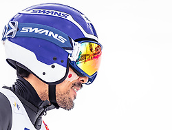 28.02.2019, Seefeld, AUT, FIS Weltmeisterschaften Ski Nordisch, Seefeld 2019, Nordische Kombination, Team Sprung, im Bild Yoshito Watabe (JPN) // Yoshito Watabe of Japan during the Team Jumping competition for Nordic Combined of FIS Nordic Ski World Championships 2019. Seefeld, Austria on 2019/02/28. EXPA Pictures © 2019, PhotoCredit: EXPA/ JFK