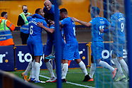 Stockport County 3-0 Dover Athletic 10.10.20