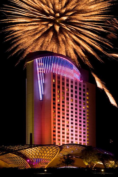 Morongo Casino 4th of July