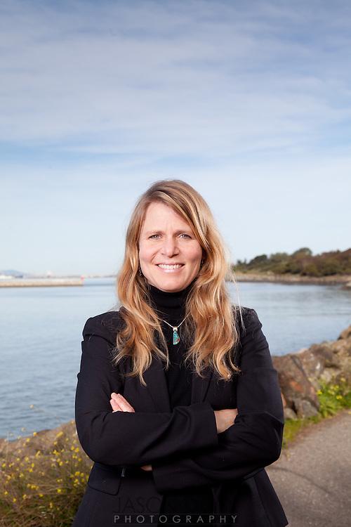 Erika Anderson, Marten Law.