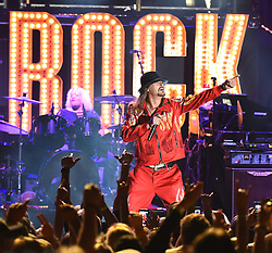 Kid Rock's 3rd Annual Fish Fry. 06 Oct 2017 Pictured: Kid Rock. Photo credit: Tammie Arroyo/AFF-USA.com / MEGA TheMegaAgency.com +1 888 505 6342