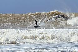 Surfing Super Tubes