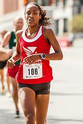 Janel Blancett, Atlanta TC
