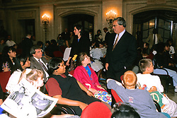 Major Menino, Photo By Kids 1994 Graduation