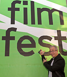 Edinburgh International Film Festival, Sunday, 24th June 2018<br /> <br /> THREE SUMMERS (INTERNATIONAL PREMIERE)<br /> <br /> Pictured:  Director Ben Elton<br /> <br /> (c) Aimee Todd | Edinburgh Elite media