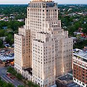 Chase Apartments, Central West End, St. Louis, Missouri.