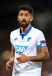 Hoffenheim's Kerem Demirbay